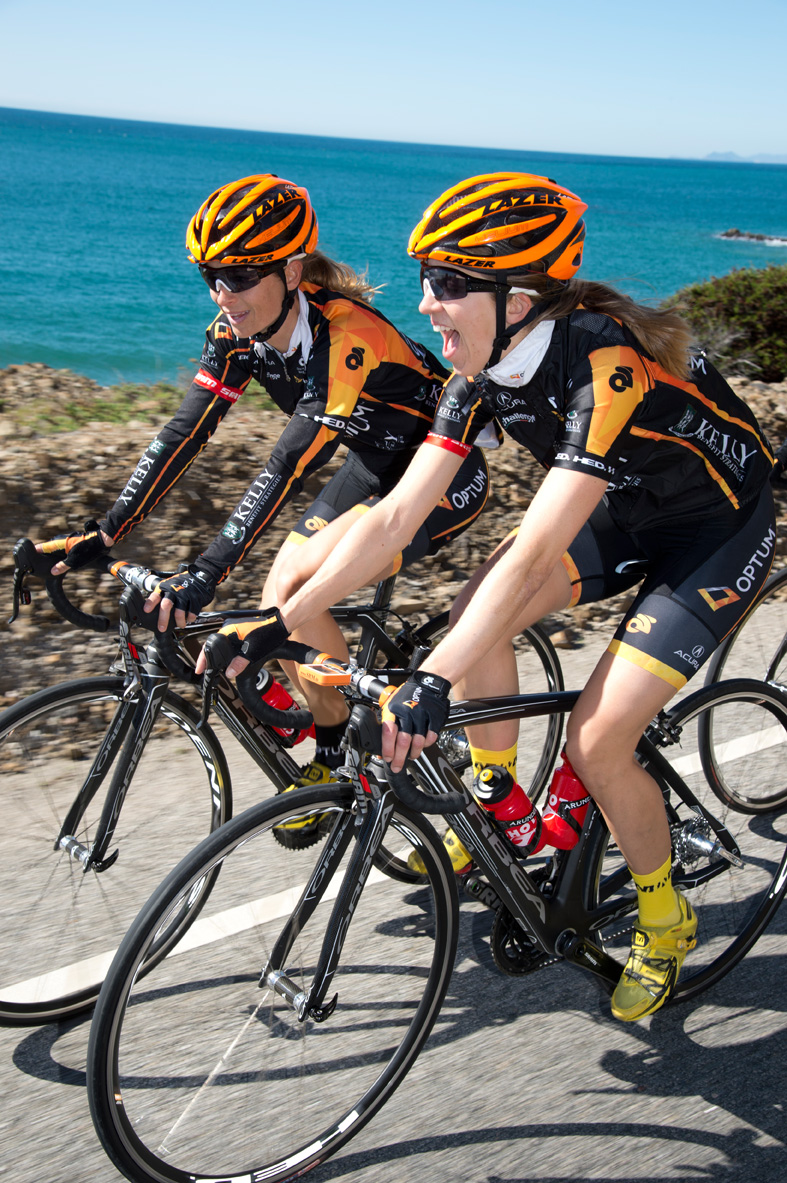 Optum Training Camp, 2013